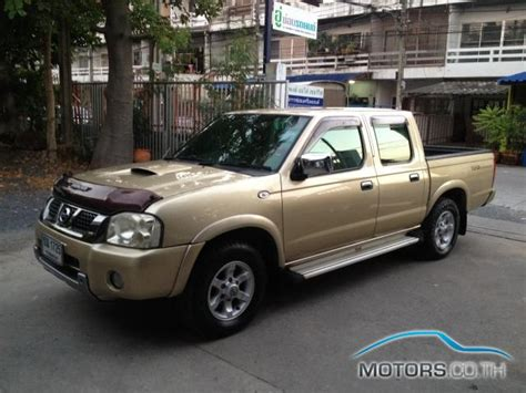 Nissan Big by Nissan Big M Frontier 1 2 2007 Motors Co Th