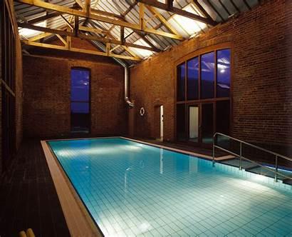 Luxury Cottages Pool Swimming Indoor Heated Self