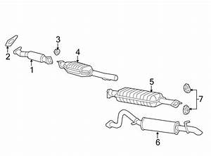 Wiring Diagram  29 2008 Ford Escape Exhaust System Diagram