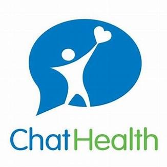 Image result for Chat Health Logo