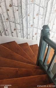 les 25 meilleures idees de la categorie salle de bains With good escalier peint 2 couleurs 6 les 25 meilleures idees de la categorie escalier