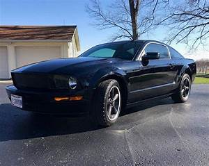 2008 Ford Mustang Bullitt for sale #2250753 - Hemmings Motor News