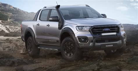 2021 ford ranger tremor 4x4. 2020 Ford Ranger price and specs: Return of the Wildtrak X ...