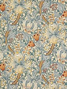 Papier Peint Art Nouveau : 25 best ideas about william morris on pinterest william ~ Dailycaller-alerts.com Idées de Décoration