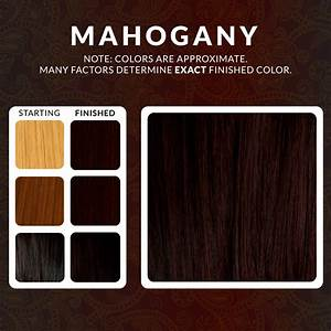 Mahogany Henna Hair Dye Henna Color Lab Reviews On Henna