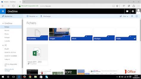 application windows phone pour ordinateur de bureau comment partager des fichiers dossiers sur microsoft onedrive