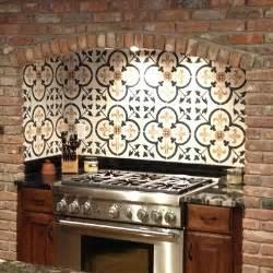 ceramic tile backsplash ideas for kitchens tile backsplash best choice for creating mexican