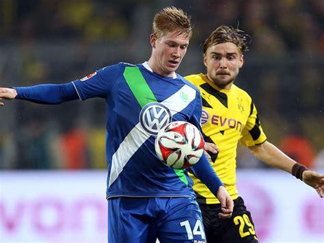 Manchester City target ex-Chelsea midfielder Kevin De ...