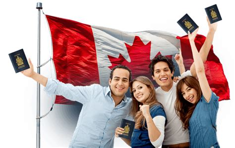 Most Trusted & Licensed Canadian Immigration Consultants