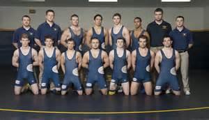High School Wrestling Team
