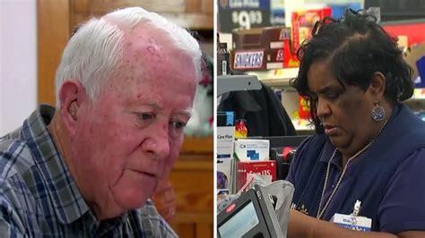 When Grandma Tries Wire Money His Grandson Walmart