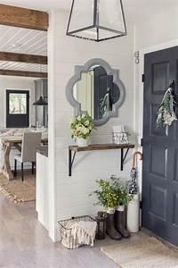 Small, Home, Style, 6, Big, Impact, Entryway, Ideas, U2014, Katrina