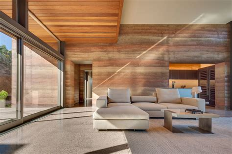 rammed earth luxury homes rammed earth homes earth