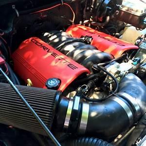 1986 Jeep Cj7 Ls6 Corvette Engine Cj