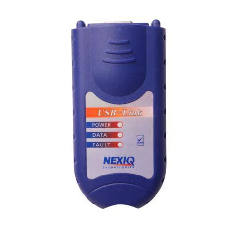 nexiq  usb link truck diagnostic tool