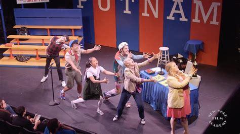 musical theatre  nyfa   york film academy