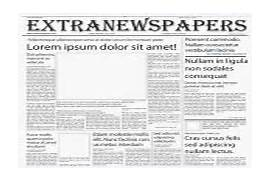 Adobe Illustrator Newspaper Template Download It Here Newspaper Template Microsoft Word Newspaper Templates For Kids Free Choose A Newspaper Template And Start Designing Photos Of Articles About Microsoft Word 2010 Microsoft Word 2010