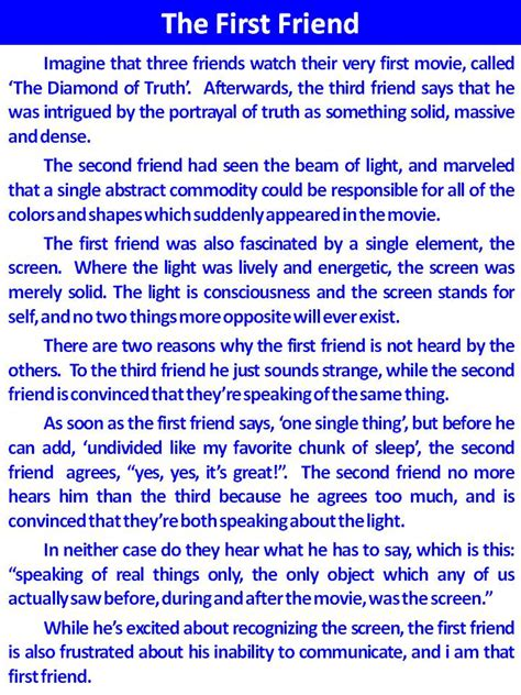 Short story about friendship with summary Anne Schraff, recyclemefree.org