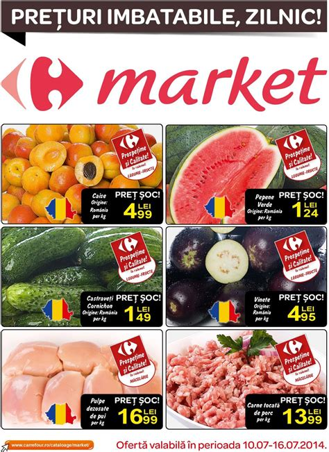 Carrefour iasi catalog