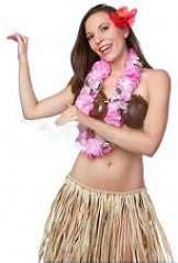 party hawaiian pool beach luau party ideas