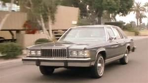 U00bb 1987 Mercury Grand Marquis Promo