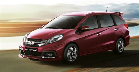 Honda Mobilio Picture by Honda Cars India Launches Mid Size Stylish 7 Seater Mpv