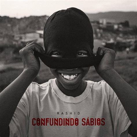 Rashid Lança E Disponibiliza Mixtape
