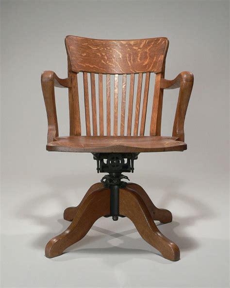 fauteuil de bureau américain le vent en poupe