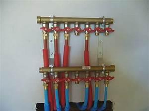 Nourrice Plomberie Per : plomberie phase 2 pose de la ~ Premium-room.com Idées de Décoration
