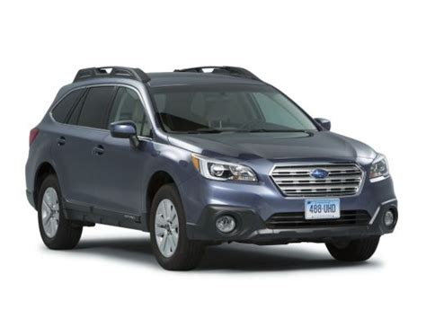 Subaru Outback Road Test by 2019 Subaru Outback Road Test Consumer Reports