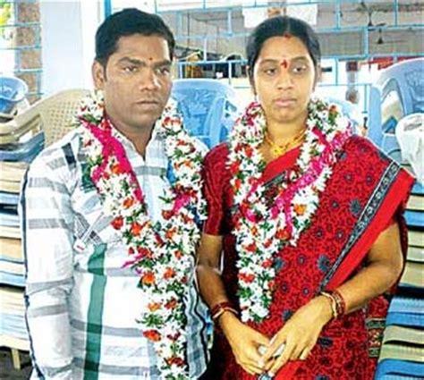 actress madhuri mp kavitha cinejosh one more twist in kavitha s d s marriage