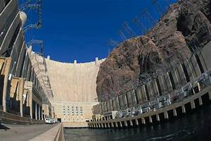 Hoover Dam Construction History