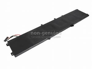 Dell Precision 5520 Long Life Replacement Battery