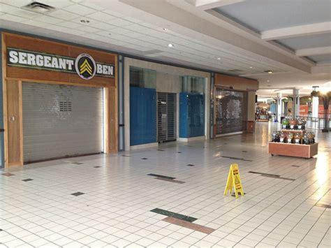 granite run mall getting a second with retail