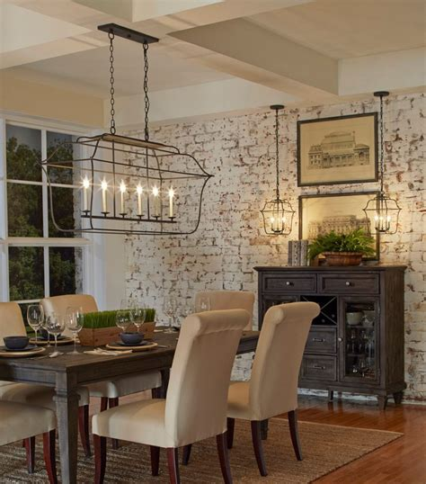 Chandeliers Dining Room by Make Your Dining Room Shine Gross Electric