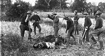 Philippine-American War, In 25 Devastating Photographs