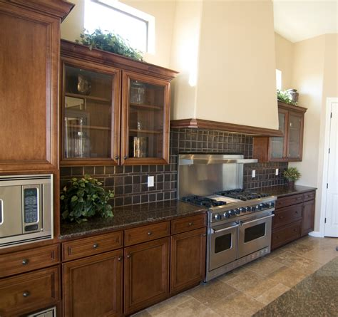 home depot flooring app pictures kitchens traditional dark wood golden brown cherry color page shaker kitchen cabinets