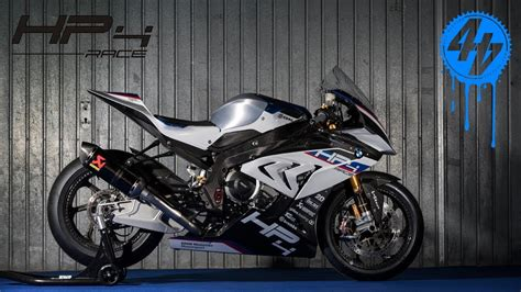 Review Bmw Hp4 Race by Bmw Hp4 Race Review