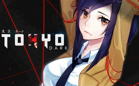 Anime Horor Video Official Tokyo Dark Wiki