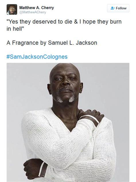 Samuel L Jackson Meme Samuel L Jackson Happy Birthday Meme
