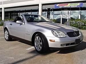 Mercedes Benz Slk 230 Kompressor 1998 : purchase used 1998 mercedes benz slk230 supercharger ~ Jslefanu.com Haus und Dekorationen