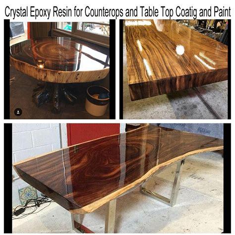 resine epoxy bois r 233 sine 201 poxy pour table en bois et meubles de rev 234 tement et de peinture buy bon rev 234 tement de