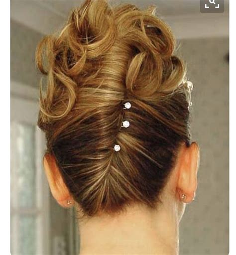 hair style classic twist updo avedamadison classic updos 4127