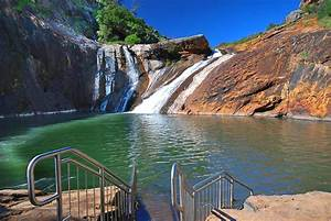 """""""Serpentine Falls"""" by Claire Farley Redbubble"""
