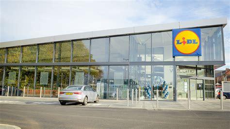 Lidl Bringt Future-store Nach Großbritannien