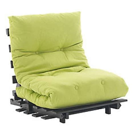 Futon Ikea by Green Futon Ikea Green Color With Black Frame Futons