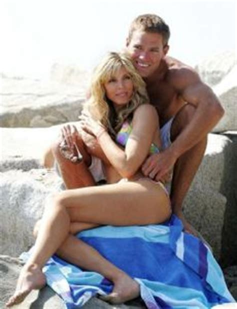 Marla Maples Dating History - FamousFix