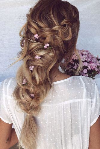 wedding hairstyles  flowers page