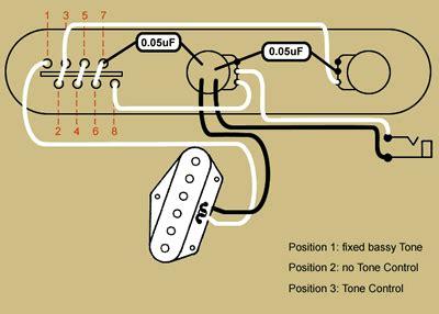 esquire wiring standard vs simple telecaster guitar forum