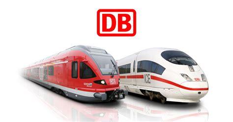 DB Zugticket Als Online-Ticket